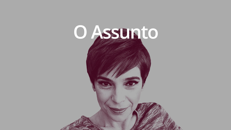 O Assunto #430: Bolsonaro no redemoinho