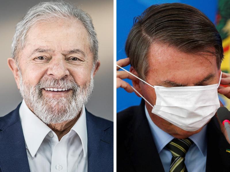 """Paulo Marinho defende Doria como """"terceira via"""" para eleições de 2022: """"Melhor alternativa"""""""